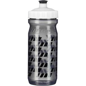 GripGrab Drinking Bottle 600ml white